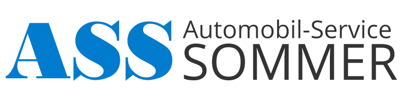 Logo Automobil-Service Sommer
